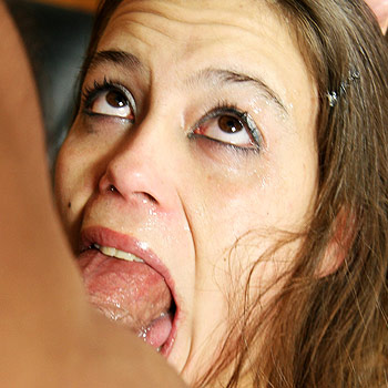The Girl Who Gagged